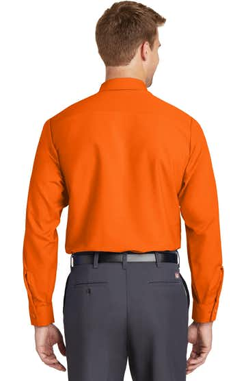 Red Kap SP14L Orange