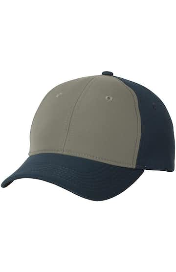 Dri Duck 3457 Grey/ Deep Blue
