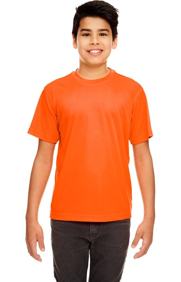 UltraClub 8420Y Bright Orange