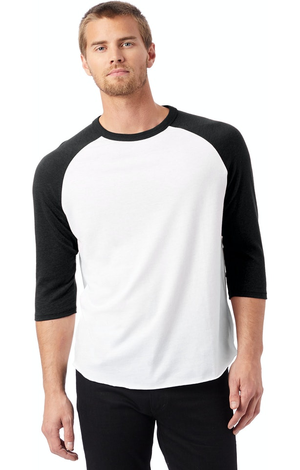 Alternative 5127BP White/ Black