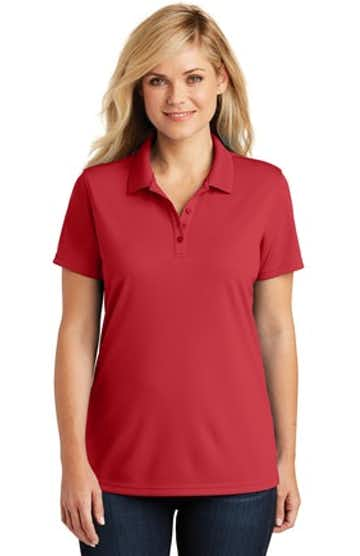 Port Authority LK110 Rich Red