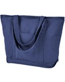 Liberty Bags 8879 Washed Navy