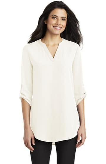 Port Authority LW701 Ivory Chiffon