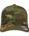 Flexfit 6511 Multicam Tropic/ Green