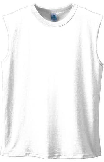 Augusta Sportswear 204 White
