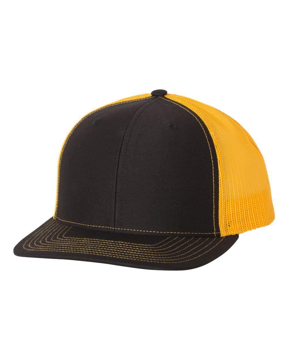 25 Richardson Trucker Snapback Cap 112 Baseball Hat 57 Colors!!!