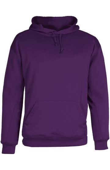 Badger 1454 Purple