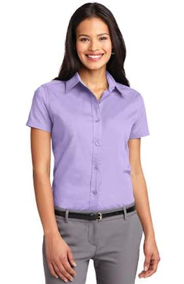 Port Authority L508 Bright Lavender