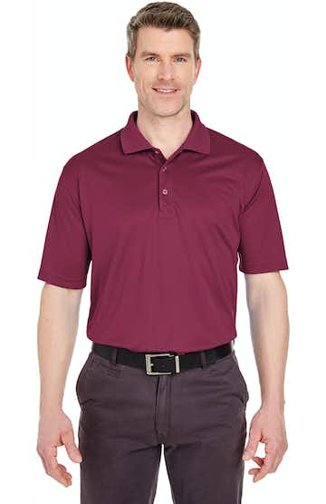 UltraClub 8405T Maroon
