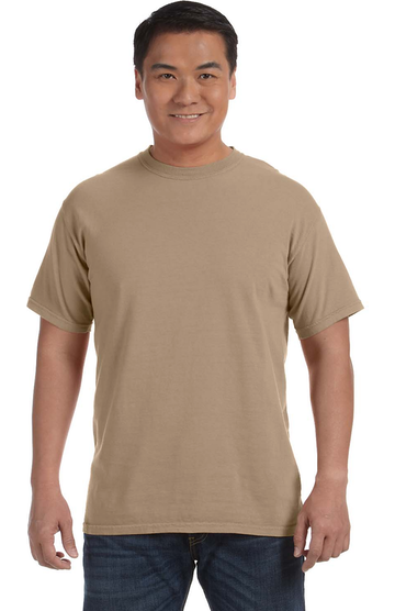 Comfort Colors C1717 Khaki