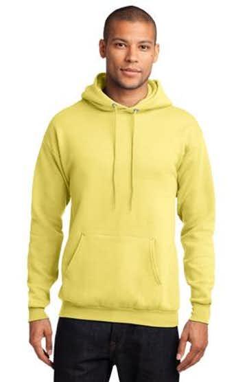 Port & Company PC78H Yellow