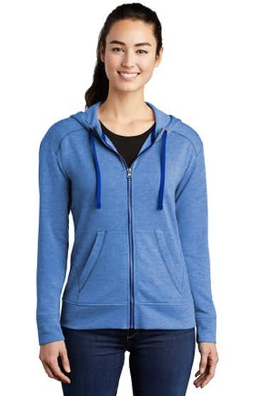 Sport-Tek LST293 True Royal Heather