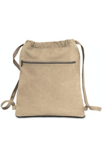 Liberty Bags 8877 Khaki
