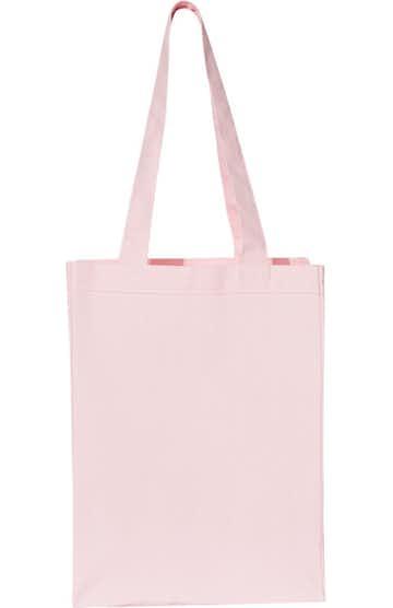 Q-Tees Q1000 Light Pink