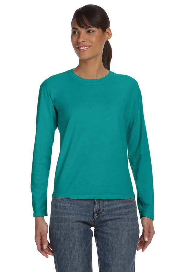 Comfort Colors C3014 Seafoam