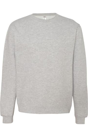 Independent Trading SS3000 Gray Heather