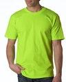 Bayside BA2905 Lime Green