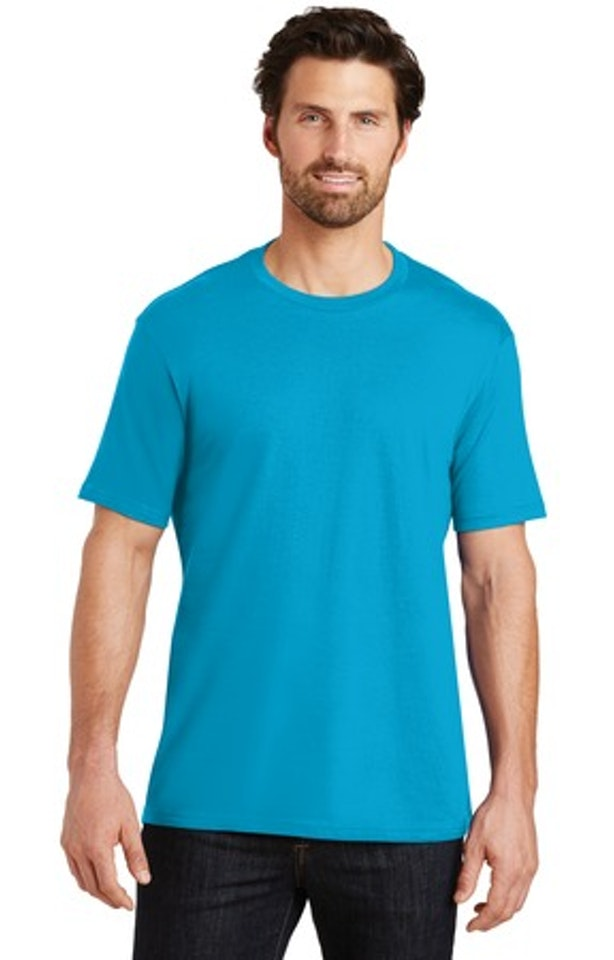 District DT104 Bright Turquoise