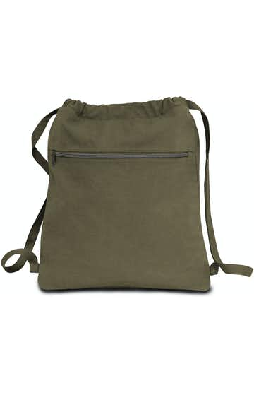 Liberty Bags 8877 Khaki Green