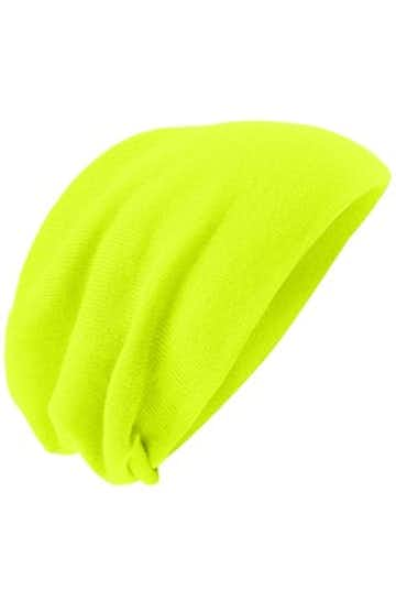 District DT618 Neon Yellow