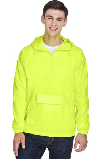 UltraClub 8925 Bright Yellow