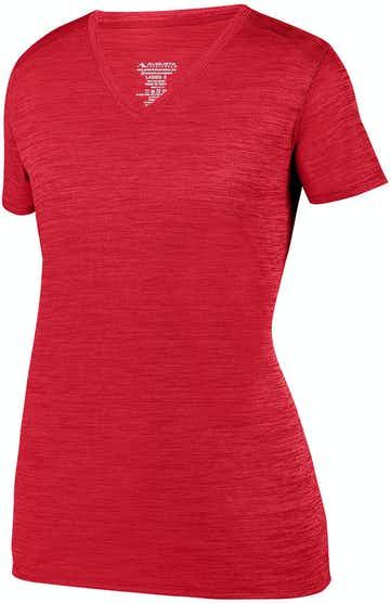 Augusta Sportswear 2902 Red