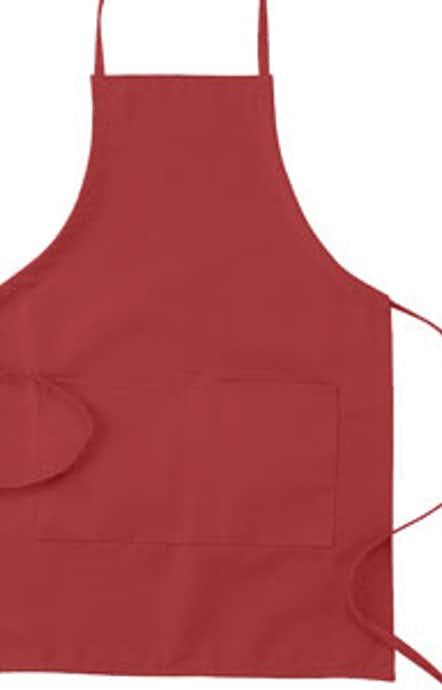 Big Accessories APR53 Red