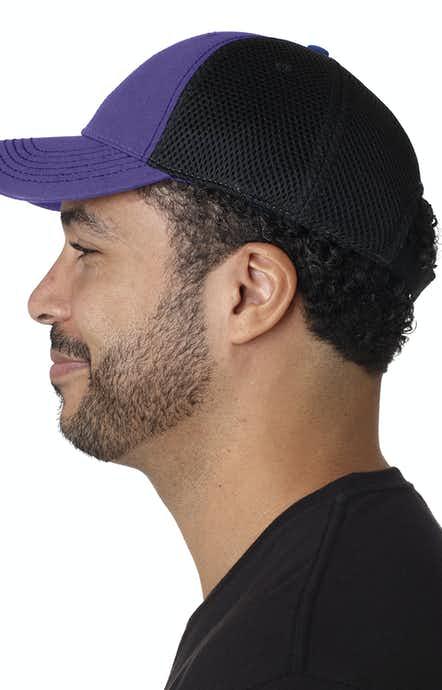 ADAMS FA102 Purple Black