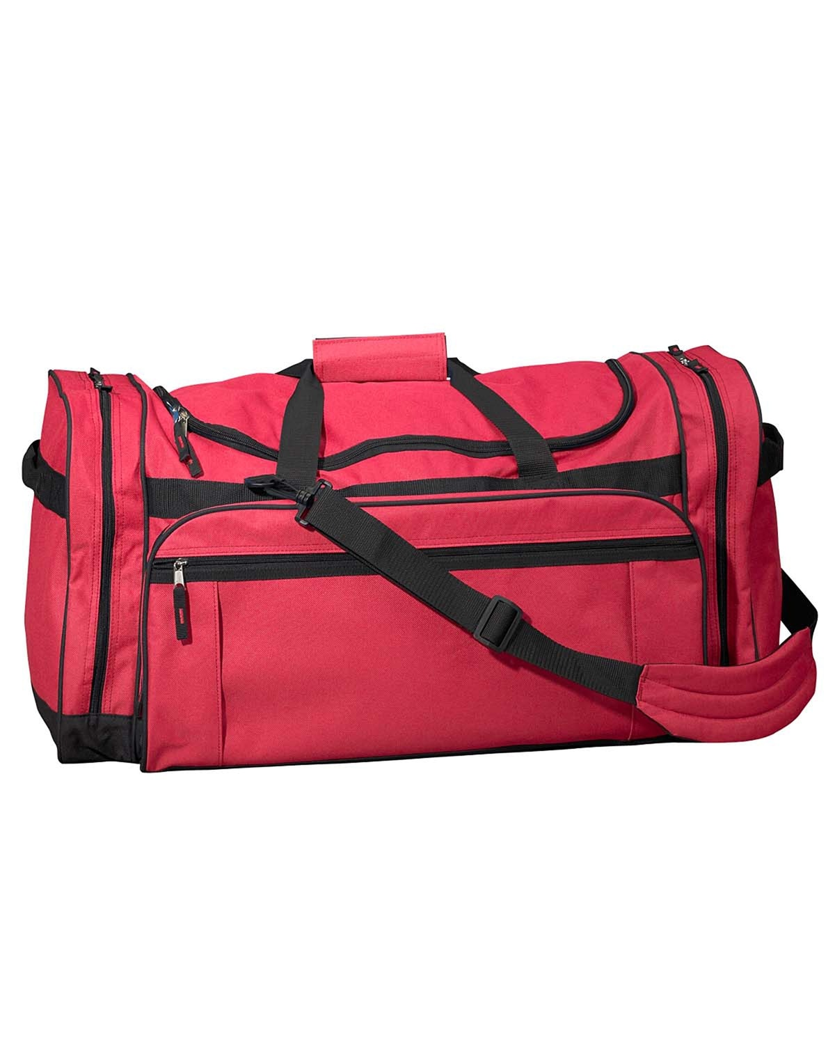 Liberty Bags 3906 Red
