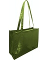Liberty Bags A134M Lime Green