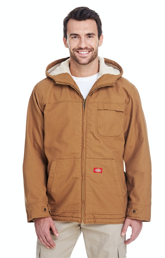 Dickies TJ350 Brown Duck