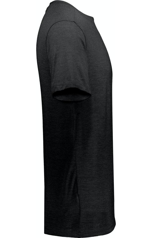 Augusta Sportswear 3065AG Black Heather
