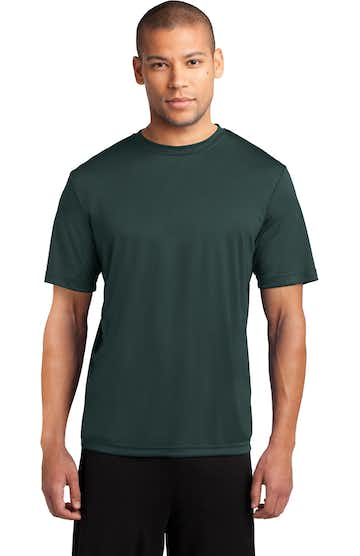 Port & Company PC380 Dark Green