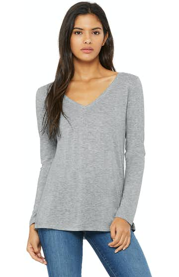 Bella + Canvas 8855 Heather Athletic