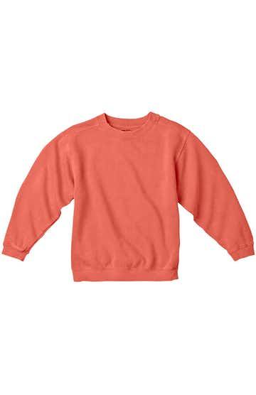 Comfort Colors C9755 Bright Salmon