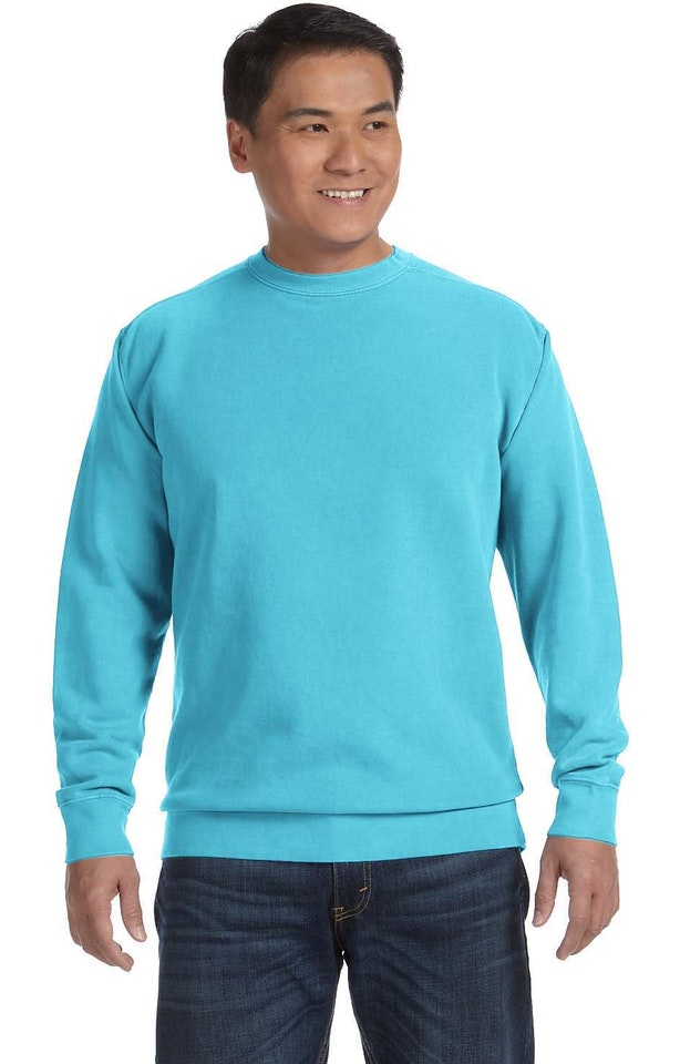 Comfort Colors 1566 Lagoon Blue