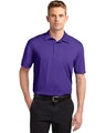 Sport-Tek ST660 Varsity Purple Heather