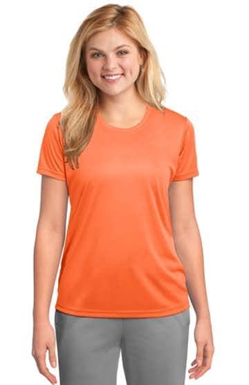 Port & Company LPC380 Neon Orange