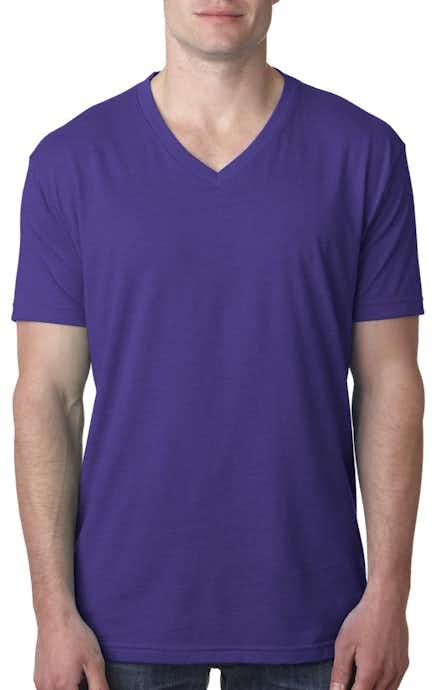 Next Level 6240 Purple Rush