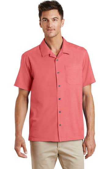 Port Authority S662 Deep Coral