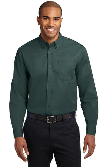Port Authority TLS608 Dark Green