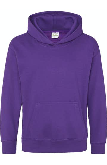 Just Hoods By AWDis JHY001 Purple