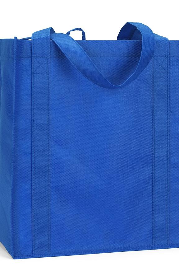 f62e0c895 Liberty Bags LB3000 Reusable Shopping Bag - JiffyShirts.com