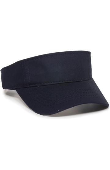 Outdoor Cap PCTV-100 Navy