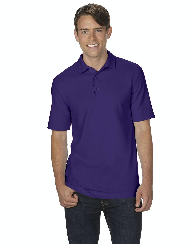 Gildan G728 Purple