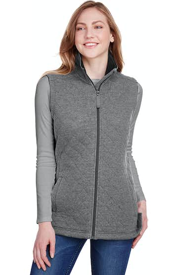 J America 8892JA CHARCOAL HEATHER