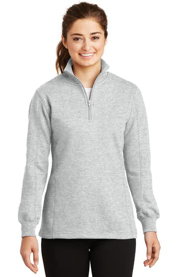 Sport-Tek LST253 Athletic Heather