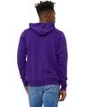 Bella + Canvas 3719 Team Purple