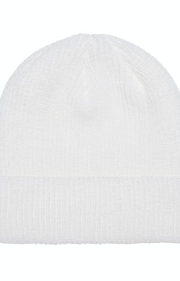 Yupoong 1545K White