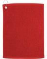Carmel Towel Company C1518GH Red